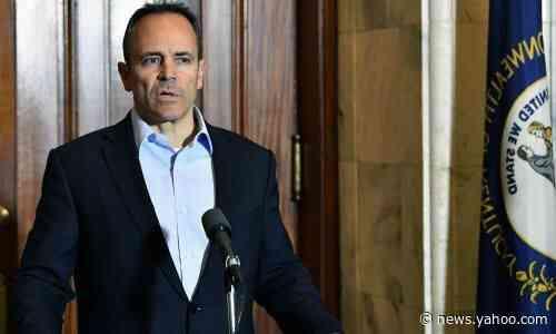 Kentucky: outgoing governor pardons killer whose brother hosted fundraiser