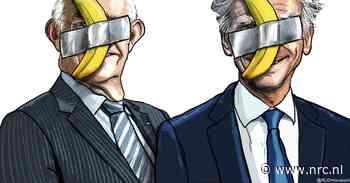 Senatoren van GroenLinks en FVD die hun bijbanen goedpraten of verbergen