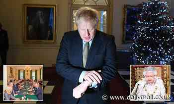 Boris Johnson hits the ground running with a tour of the North