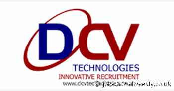 DCV Specialist Recruitment: Ticketing Manager