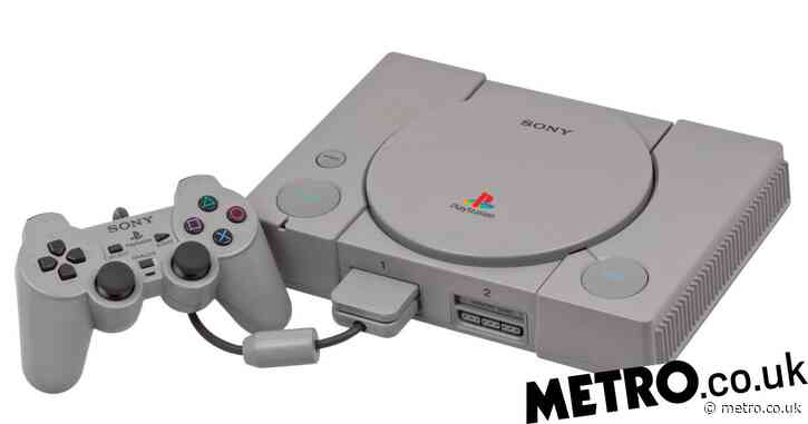 Weekend Hot Topic, part 1: PS1 25th anniversary memories