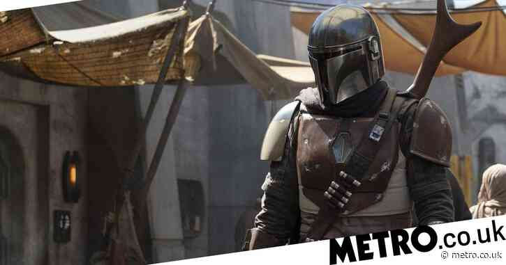 Why EA needs to make a game based The Mandalorian – Reader's Feature