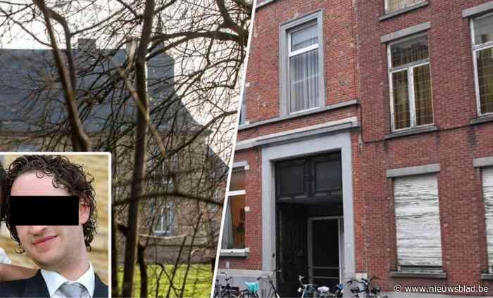 """Meet de Appeltansen: """"Ratten in onze studentenkoten? U weet toch dat de Dijle door Leuven stroomt"""""""