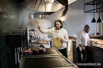 """Chambre Séparé blijft nog één jaar open, daarna wil Kobe Desramaults naar het buitenland: """"Ik heb lang aan een café gedacht"""""""