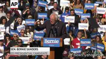 Bernie Sanders rescinds endorsement of Cenk Uygur for California Congressional seat