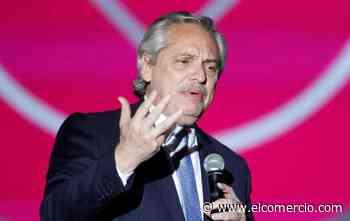 Fernández anuncia decreto para frenar los despidos durante 6 meses en Argentina