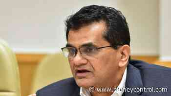 India#39;s story has just begun: NITI Aayog CEO Amitabh Kant