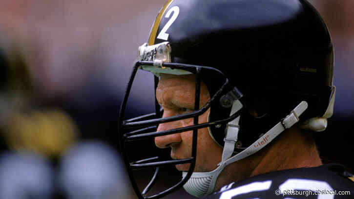 Pittsburgh Steelers Legend Mike Webster Named To NFL's 100 All-Time Team