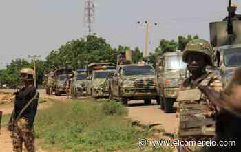 Yihadistas ejecutan a cuatro rehenes secuestrados en julio en Nigeria