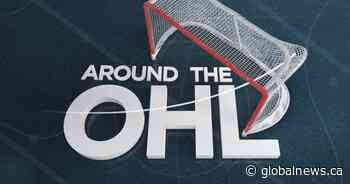OHL Roundup: Friday, December 13, 2019