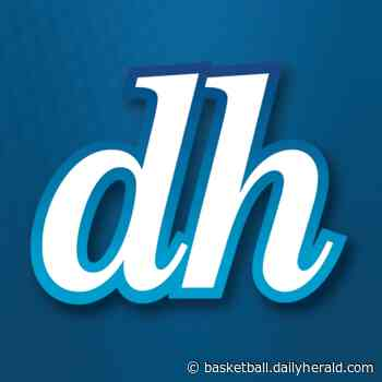 Larkin downs West Chicago for 1st win