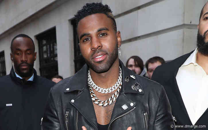 Jason Derulo's 'Big Style Energy' Is A Masterclass In Casual Cool