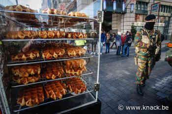 VS denken nu ook aan heffingen op Belgische wafels