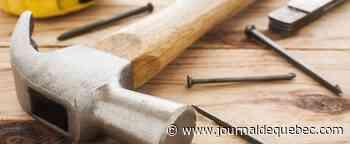 Métier de l'immobilier: Charpentier-menuisier, l'amour du bois