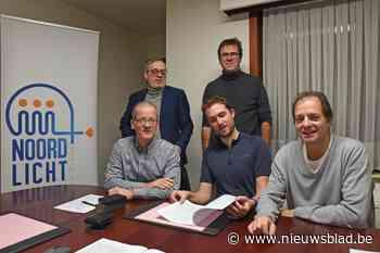 Burgercoöperatieve 'Noordlicht' investeert in hernieuwbare energie in Noordrand