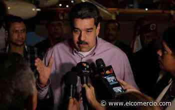 Nicolás Maduro llega a Cuba para asistir a la cumbre del ALBA