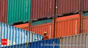 Imports decline for six mths in row, exports dip