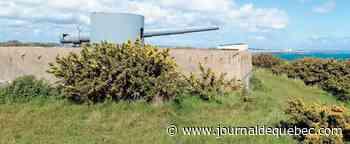Île de Jersey: les méconnues îles de la Manche