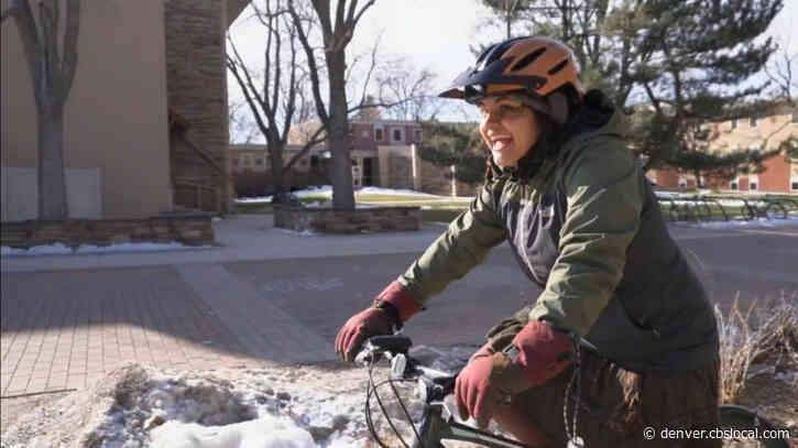Optimism Fuels Hit-And-Run Crash Victim Griselda Landa Posas' Recovery