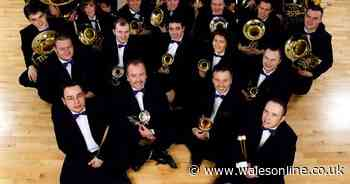 Brass band players are as fit as elite athletes, new study says
