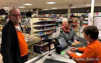 Supermarkt Superrr in Holwierde sluit de deuren