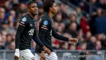 'Ajax is wat dat betreft meer een koopclub dan een opleidingsclub geworden'