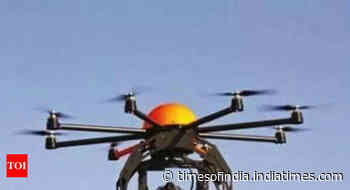 Reliance Industries makes investment in drones