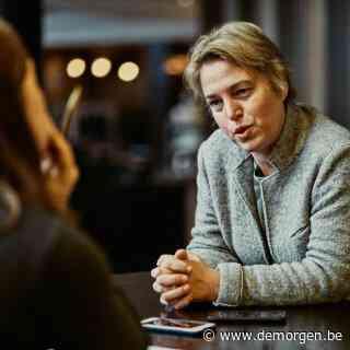 'Ik was een goeie klimaatminister': Joke Schauvliege (CD&V) na haar ontslag