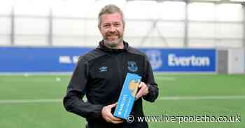 How 'chasing a dream' became a reality for Everton's WSL manager of the month Willie Kirk
