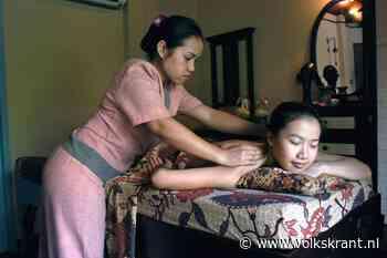 Unesco-status voor de traditionele Thaise massage - die zonder 'happy ending'