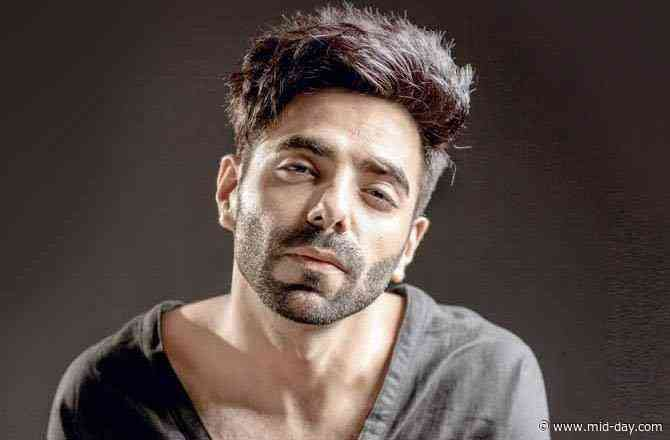 Aparshakti Khurana is lucky to have a helpful team