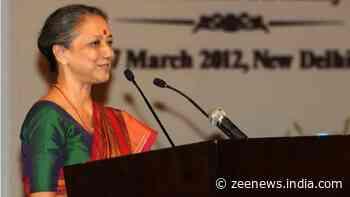 CBI books ex-Censor Board chairperson Leela Samson over irregularities