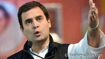 My name is not Savarkar, will never apologise for truth: Rahul Gandhi at Bharat Bachao rally