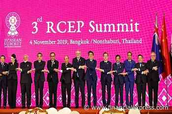 India joining RCEP will send signal its commitment to multilateral trading systems: Indonesia