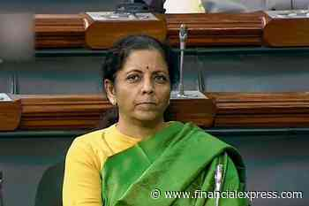 FM Nirmala Sitharaman says haven't discussed GST hikes yet