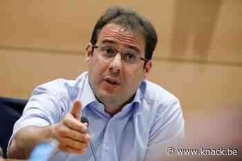 David Clarinval (MR): 'Paarsgroen met CD&V of nieuwe verkiezingen'