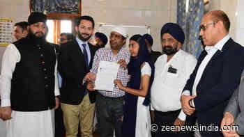 Afghanistan grants long-term permits to Afghan-origin Hindus, Sikhs living in India