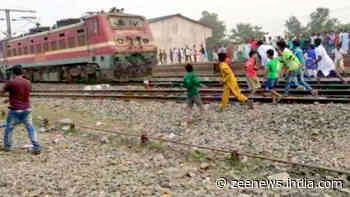 Rail services hit, several trains cancelled in West Bengal as anti-Citizenship Act protests turn violent