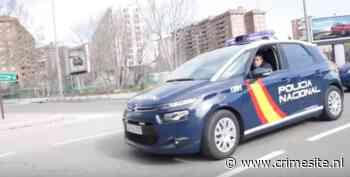 Belg opgepakt in Marbella voor grote drugszaak
