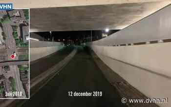 Neem een kijkje: Paterswoldsewegtunnel in Groningen in gebruik genomen