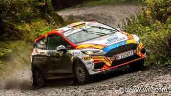 2019 review: Junior WRC
