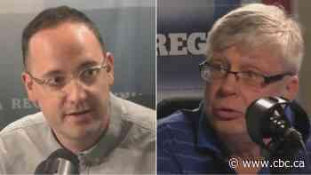 Political Panel scrutinizes Scheer departure, Sask. Party fundraising gaffe
