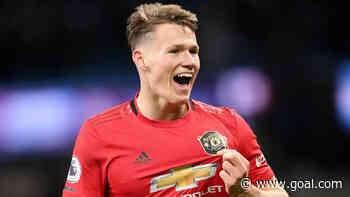 'I need that thrill of winning trophies' - McTominay dreaming of silverware with Manchester United