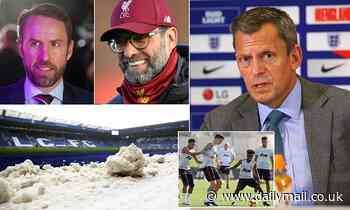 Premier League winter break Q&A: How will it work?