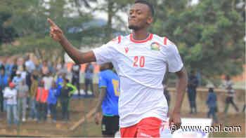 Cecafa Cup: Harambee Stars forward Abdalla targets Golden boot