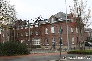 'Brand opvangcentrum Bilzen: hoe gelijkaardige incidenten in de toekomst vermeden kunnen worden'