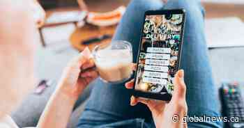 Ordering through a food delivery app? Double-check the menu price