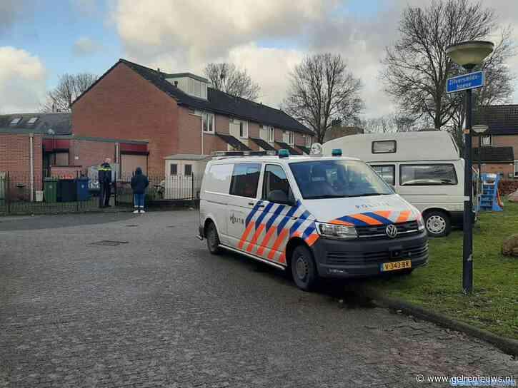 Verdachte aangehouden na steekpartij in Apeldoorn