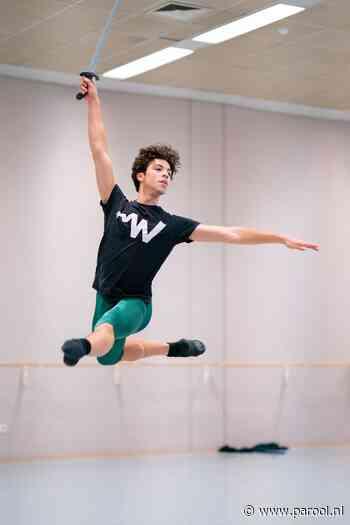 Timothy van Poucke: een van de grootste talenten van Het Nationale Ballet