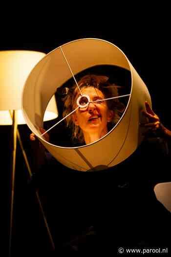 Andreas Denk maakt al drie decennia danstheater
